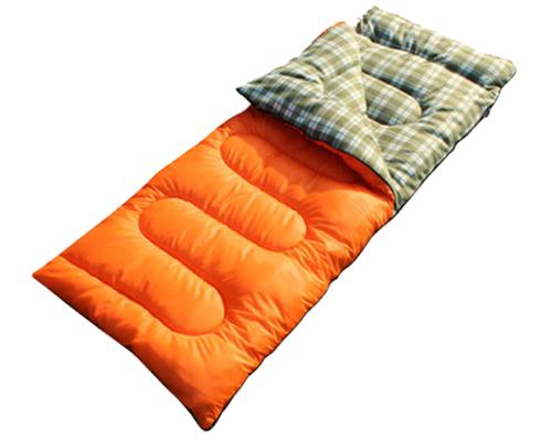 envelope sleeping bags