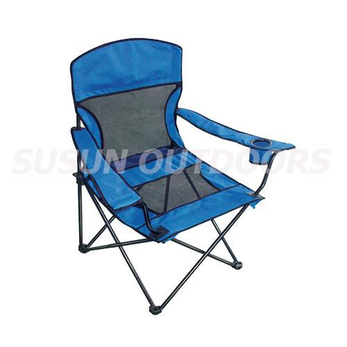 mesh sand chair