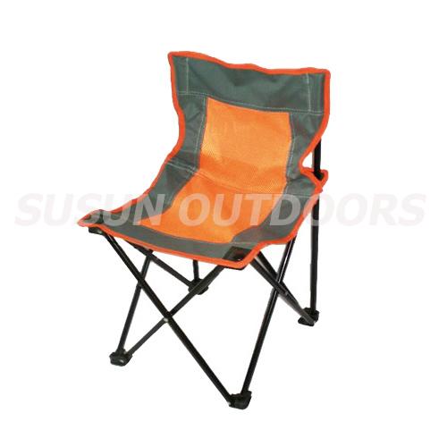 no armrest beach chair