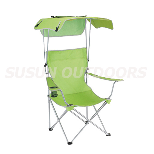 sun canopy beach chair