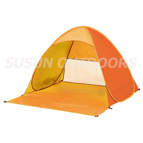 sun beach tent