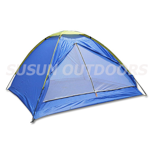 5 man dome tent