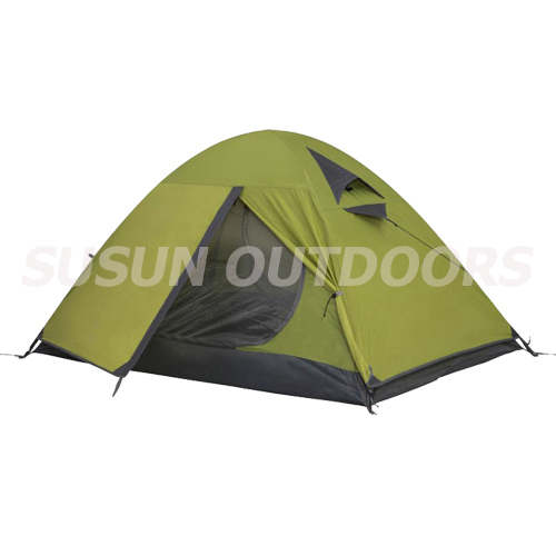 dome hiking tent