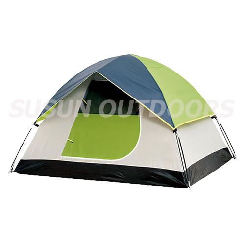 4 season dome tent