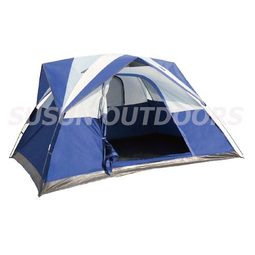 5 person dome tent