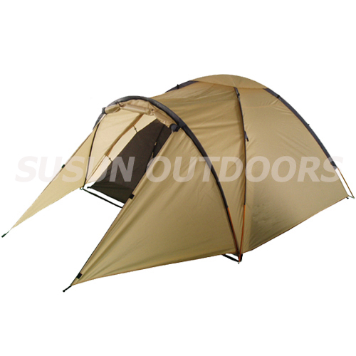 dome mountain tent