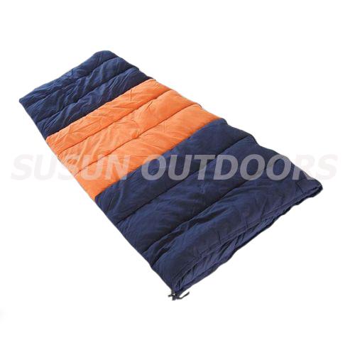 outdoor envelope sleeping bag