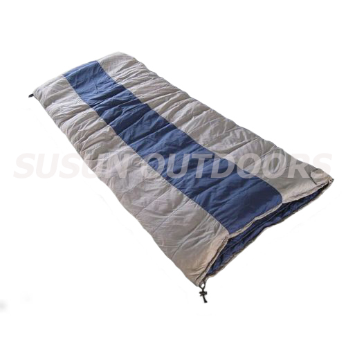 goose down envelope sleeping bag