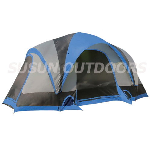 luxury family tent