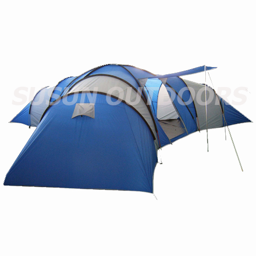 10 person family tent