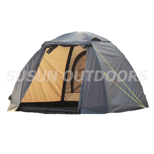 air tube camping inflatable tent