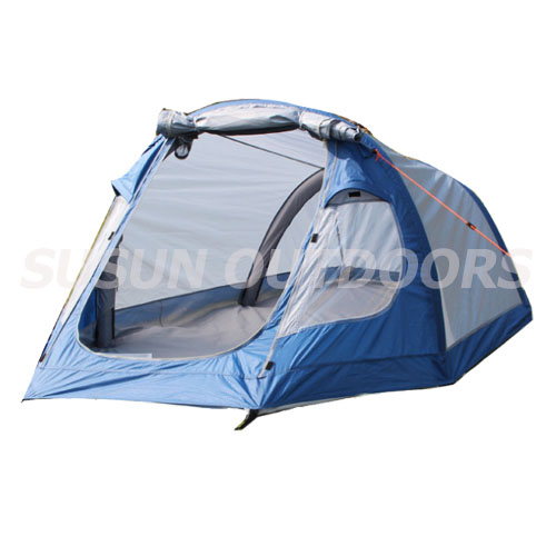 camping hiking inflatable tent