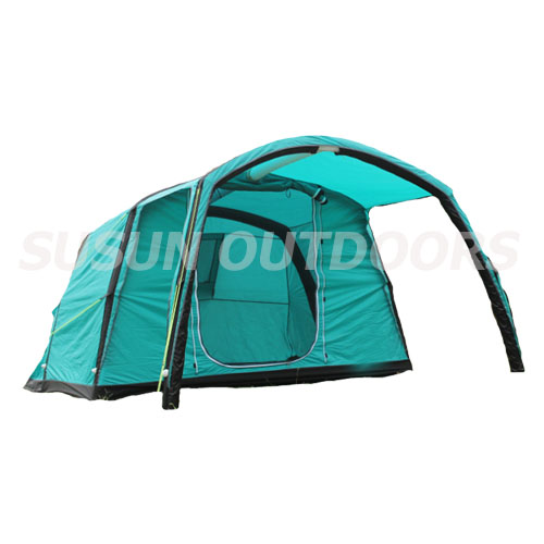 high quality waterproof folding inflatable tent