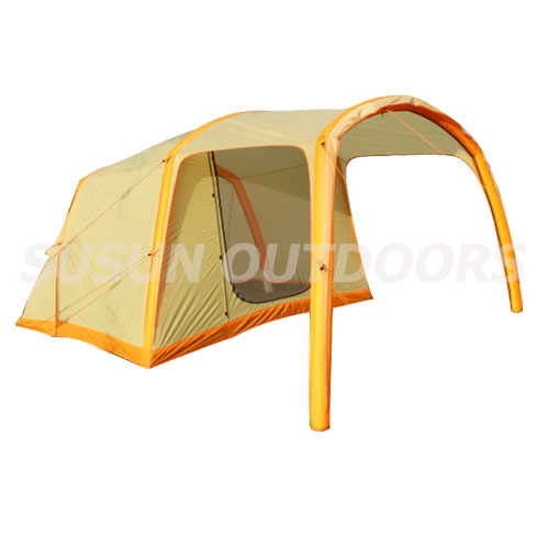 custom outdoor inflatable tent
