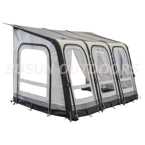 camper inflatable tent for car