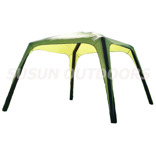 outdoor promotional inflatable show tent