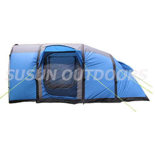customized inflatable family tent