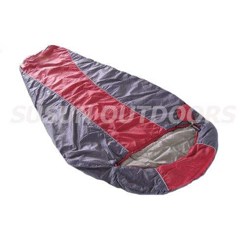 wholesale camping mummy sleeping bag