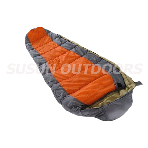 four season mummy sleeping bag