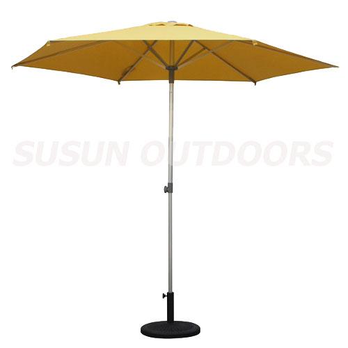 outdoor leisure garden umbrella