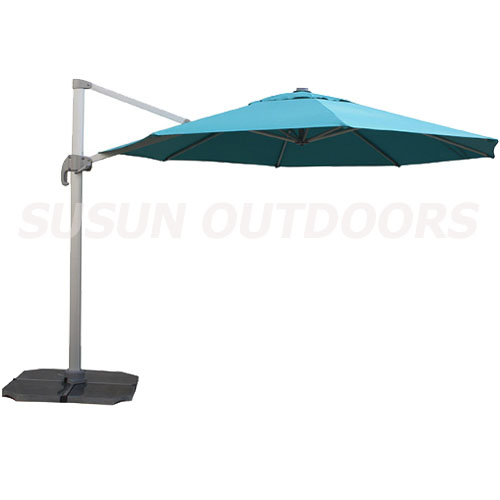 high quality garden parasol