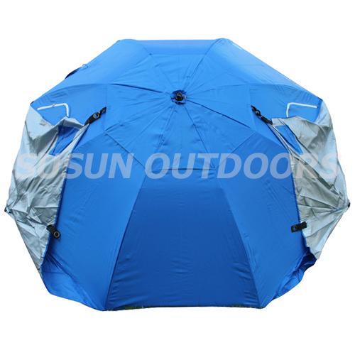 multifunctional fishing umbrella